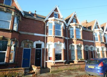 Thumbnail 3 bed terraced house for sale in Coronation Road, Bridgwater