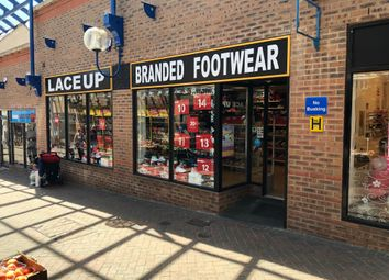 Thumbnail Retail premises to let in St Peters Walk, Northampton