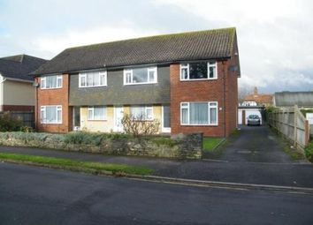 Thumbnail 2 bed flat for sale in 7 Wortley Road, Highcliffe, Christchurch
