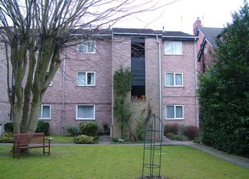 Thumbnail 1 bed flat to rent in Pollard Court, 21 Stoneygate Road, Leicester