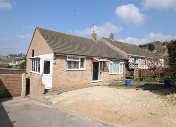 Thumbnail 3 bed semi-detached bungalow for sale in Larksfield Road, Kingscourt, Stroud