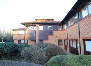 2 bed flat to rent in Wickham Road, Fareham PO16