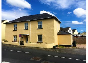 Thumbnail 7 bed detached house for sale in Chudleigh Knighton, Chudleigh Knighton, Newton Abbot