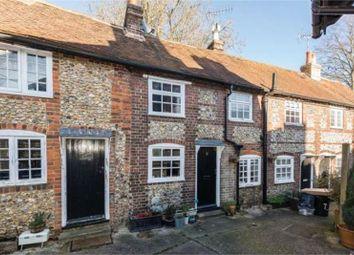 Bury Lane, Chesham HP5. 1 bed terraced house