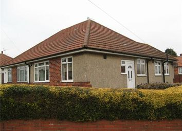 Thumbnail 2 bed semi-detached bungalow to rent in 89 Glenthorne Avenue, Yeovil
