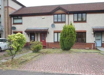 Thumbnail 2 bed terraced house for sale in Laurel Court, Camelon, Falkirk, Stirlingshire