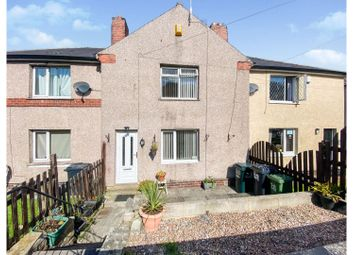 2 bed terraced house for sale in Woodhouse Walk, Hainworth Shaw, Keighley BD21