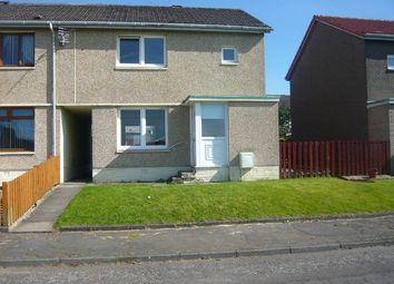 Thumbnail 3 bed end terrace house to rent in Wardlaw Crescent, Oakley, Dunfermline