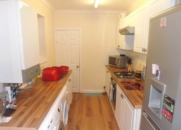 Thumbnail 2 bed end terrace house to rent in Sutherland Road, Southsea