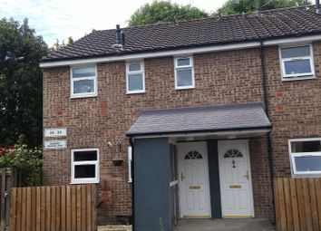 Thumbnail Flat to rent in Farrell Street, Warrington
