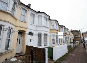Thumbnail 4 bed terraced house for sale in Lathom Road, East Ham