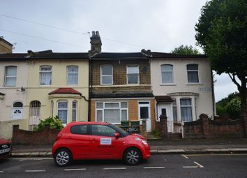 Thumbnail 5 bedroom terraced house to rent in Newton Road, Stratford