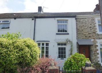 Thumbnail 2 bed property for sale in Main Road, Cilfrew, Neath .