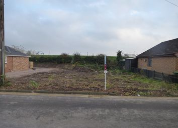 Thumbnail Land for sale in Horseshoe Terrace, Wisbech