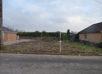 Land for sale in Horseshoe Terrace, Wisbech PE13