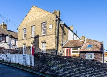 Thumbnail 2 bed end terrace house to rent in Randolph Cottages, Rochester