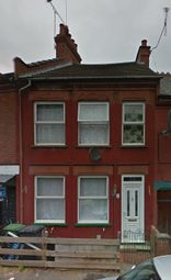 Thumbnail 2 bed terraced house to rent in Russell Rise, Luton