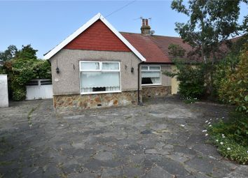 Thumbnail 3 bed semi-detached bungalow for sale in Pickford Lane, Bexleyheath, Kent