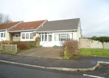 Thumbnail 1 bed terraced bungalow for sale in Chapelhill, Kirkcaldy, Fife