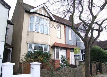 Thumbnail 2 bed flat for sale in Cliffsea Grove, Leigh-On-Sea