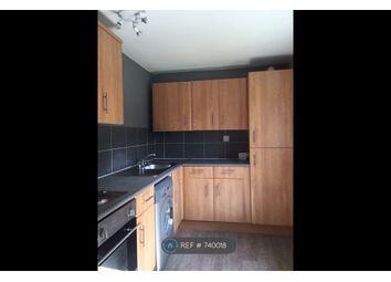 Thumbnail 2 bedroom flat to rent in Laburnum Rd, Cumbernauld