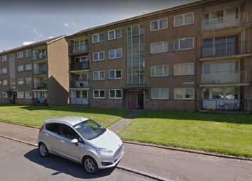 Thumbnail 2 bedroom flat to rent in Rannoch Drive, Renfrew