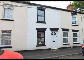 2 bed terraced house for sale in Osborne Road, Totton, Southampton SO40