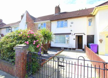 Thumbnail 2 bedroom terraced house for sale in Callington Close, Dovecot, Liverpool