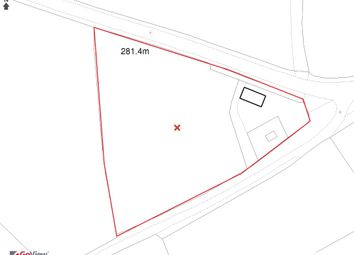 Thumbnail Land for sale in Llanelian, Colwyn Bay