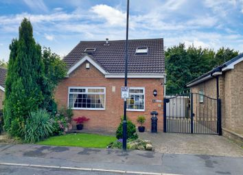Thumbnail 5 bed detached house for sale in Holmshaw Drive, Handsworth