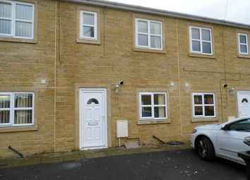 Thumbnail 3 bed terraced house to rent in Cross Street, Great Harwood, Blackburn