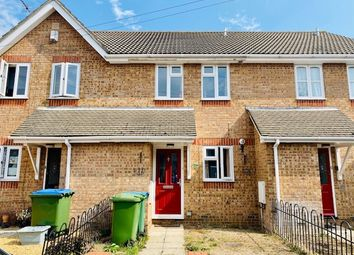 Thumbnail 3 bed terraced house to rent in Obelisk Road, Southampton