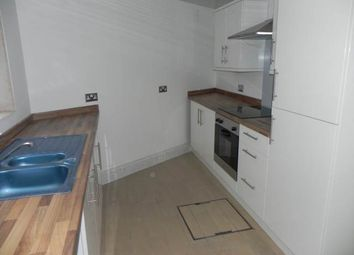 Thumbnail 1 bed flat to rent in Brunswick Street, Swansea