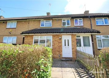 Thumbnail 2 bed terraced house to rent in Linton Avenue, Borehamwood, Hertfordshire
