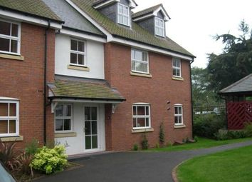 Thumbnail 3 bedroom duplex to rent in New Road, Solihull