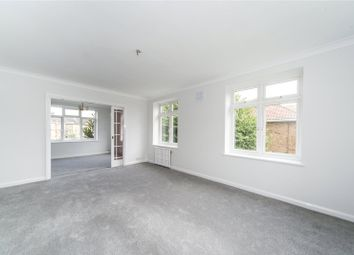 Thumbnail 2 bed flat to rent in Thames Eyot, Cross Deep, Twickenham, Middlesex