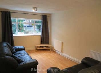 Thumbnail 4 bedroom semi-detached house to rent in Talbot Road, Fallowfield, Manchester