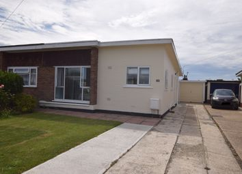 Thumbnail 3 bed bungalow for sale in Mountney Drive, Pevensey Bay