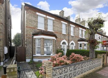Thumbnail 4 bed semi-detached house for sale in Marlow Road, London