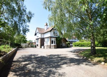 Thumbnail 4 bed detached house for sale in Sheepway, Portbury, Bristol