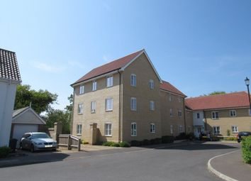 Thumbnail 2 bed flat to rent in St. Michaels Avenue, Aylsham, Norwich
