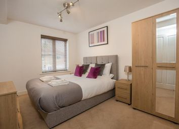 Thumbnail 2 bed flat to rent in St. James Road, Brentwood, Essex