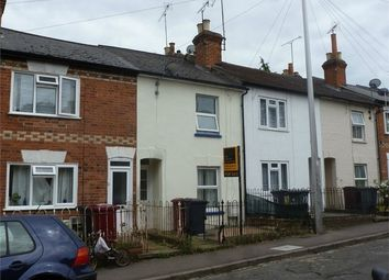 Thumbnail 4 bed terraced house to rent in Hatherley Road, University, Reading, Berks