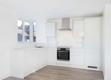 Thumbnail 1 bed flat for sale in Morton Street, Leamington Spa