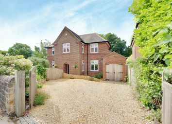 Thumbnail 3 bed detached house for sale in Woodford Road, Hucknall, Nottingham