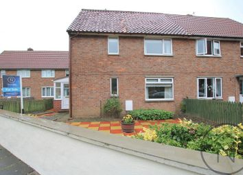 Thumbnail 3 bed semi-detached house for sale in Butler Road, Newton Aycliffe