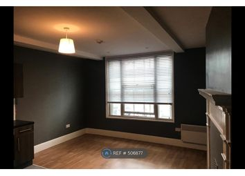 Thumbnail 2 bedroom flat to rent in Horninglow Street, Burton-On-Trent
