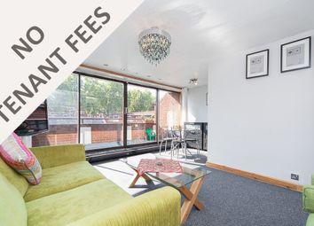 Thumbnail 1 bedroom flat to rent in Oakshot, Polygon Road