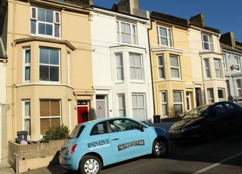 Thumbnail 3 bed terraced house to rent in St. Thomass Road, Hastings