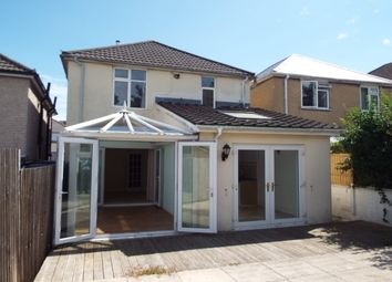 Thumbnail 3 bed property to rent in Wroxham Road, Poole